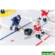 Red Machine Настольный хоккей «Метеор» (96 x 51 x 16 см, цветной), интернет-магазин товаров для бильярда Play-billiard.ru. Фото 6