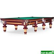 Weekend Бильярдный стол для русского бильярда «Dandy» 12 ф, интернет-магазин товаров для бильярда Play-billiard.ru