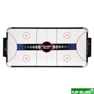 """Настольный аэрохоккей """"Power Play Hybrid"""" (86 см х 43 см х 15 см), интернет-магазин товаров для бильярда Play-billiard.ru. Фото 1"""