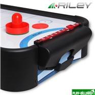 Riley Настольный аэрохоккей «Riley» (46 х 29 х 14 см), интернет-магазин товаров для бильярда Play-billiard.ru. Фото 4