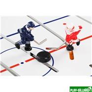 STIGA Настольный хоккей «Stiga Stanley Cup» (95 x 49 x 16 см, цветной), интернет-магазин товаров для бильярда Play-billiard.ru. Фото 2