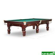 """Бильярдный стол для снукера """"Classic II"""" 10 ф (махагон), интернет-магазин товаров для бильярда Play-billiard.ru"""