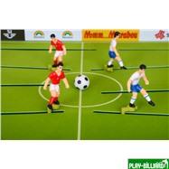STIGA Настольный футбол «Stiga World Champs» (95 x 49 x 12 см, цветной), интернет-магазин товаров для бильярда Play-billiard.ru. Фото 6