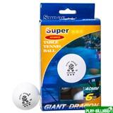 Комплект мячей для настольного тенниса «Super Advance***», 6 шт./компл., интернет-магазин товаров для бильярда Play-billiard.ru