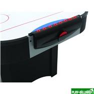Atomic Аэрохоккей «Atomic Blade» 6 ф (180 х 89 х 78 см, черный), интернет-магазин товаров для бильярда Play-billiard.ru. Фото 3