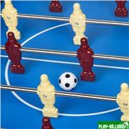 Настольный футбол Partida Carbon 92, интернет-магазин товаров для бильярда Play-billiard.ru. Фото 3