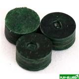 TIGER Наклейка для кия «Emerald» (H) 14 мм, интернет-магазин товаров для бильярда Play-billiard.ru