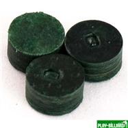 """Наклейка для кия """"Emerald"""" (H) 14 мм, интернет-магазин товаров для бильярда Play-billiard.ru. Фото 1"""