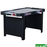 Weekend Аэрохоккей «High Speed» 5 ф (152,4 х 76,2 х 78,7 см, черный), интернет-магазин товаров для бильярда Play-billiard.ru