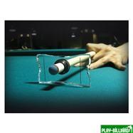 """Weekend Тренажер для бильярда """"Mezz Cue Magic Pool Stroke Trainer"""", интернет-магазин товаров для бильярда Play-billiard.ru. Фото 3"""