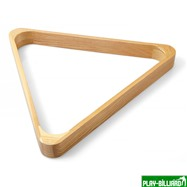 Weekend Треугольник 68 мм (дуб), интернет-магазин товаров для бильярда Play-billiard.ru. Фото 1