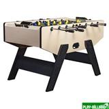 Настольный футбол «Valencia» (140х74х86, светлый), интернет-магазин товаров для бильярда Play-billiard.ru