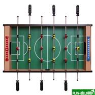 Weekend Настольный футбол (кикер) «Junior» (69х37х24 см, коричневый), интернет-магазин товаров для бильярда Play-billiard.ru. Фото 1