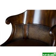 "Weekend Кресло для ломберного стола ""Maxene"", интернет-магазин товаров для бильярда Play-billiard.ru. Фото 2"