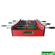 Настольный футбол DFC Torino, интернет-магазин товаров для бильярда Play-billiard.ru. Фото 2