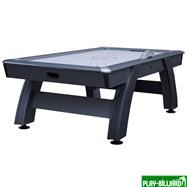 Atomic Аэрохоккей «Contour II» 7,5 ф (229,5 х 128 х 80 см, черный), интернет-магазин товаров для бильярда Play-billiard.ru. Фото 1