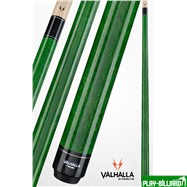 "Viking Кий для пула 2-pc ""Viking Valhalla VA105"" (зеленый), интернет-магазин товаров для бильярда Play-billiard.ru. Фото 3"