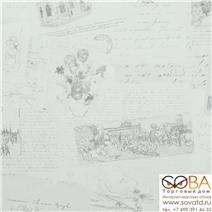 Обои BN 17201 Van Gogh купить по лучшей цене в интернет магазине стильных обоев Сова ТД. Доставка по Москве, МО и всей России