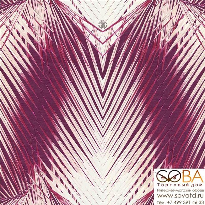17006 Обои Roberto Cavalli №6 купить по лучшей цене в интернет магазине стильных обоев Сова ТД. Доставка по Москве, МО и всей России