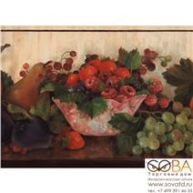 Бордюр Limonta Gardena 11902 купить по лучшей цене в интернет магазине стильных обоев Сова ТД. Доставка по Москве, МО и всей России