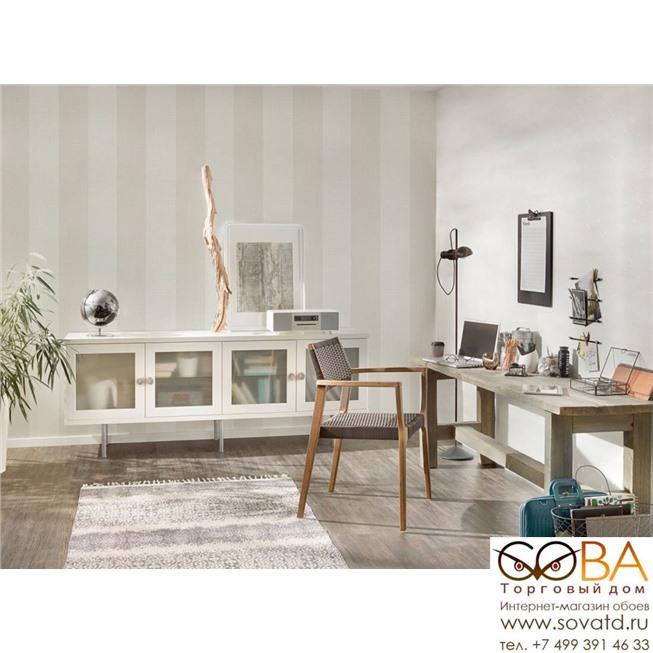 Обои A.S. Creation Cote d'Azur 35412-1 купить по лучшей цене в интернет магазине стильных обоев Сова ТД. Доставка по Москве, МО и всей России