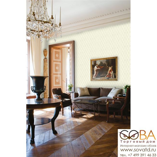 Обои York NP6308 Sonata купить по лучшей цене в интернет магазине стильных обоев Сова ТД. Доставка по Москве, МО и всей России
