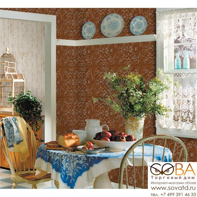 Обои Seabrook SC31006 Madeira купить по лучшей цене в интернет магазине стильных обоев Сова ТД. Доставка по Москве, МО и всей России