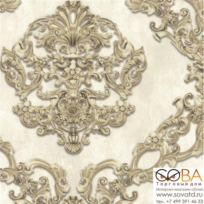 Обои Prima Italiana Botticelli 33580 купить по лучшей цене в интернет магазине стильных обоев Сова ТД. Доставка по Москве, МО и всей России