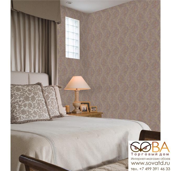 Обои Seabrook TY30009 Tapestry купить по лучшей цене в интернет магазине стильных обоев Сова ТД. Доставка по Москве, МО и всей России