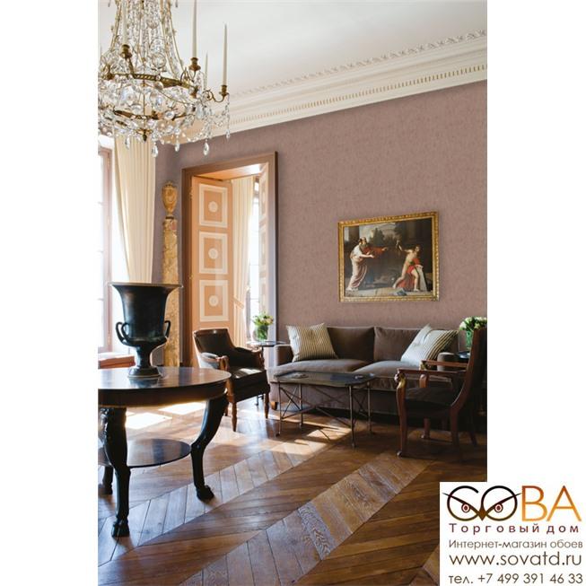 Обои York PF0163 Operetta купить по лучшей цене в интернет магазине стильных обоев Сова ТД. Доставка по Москве, МО и всей России