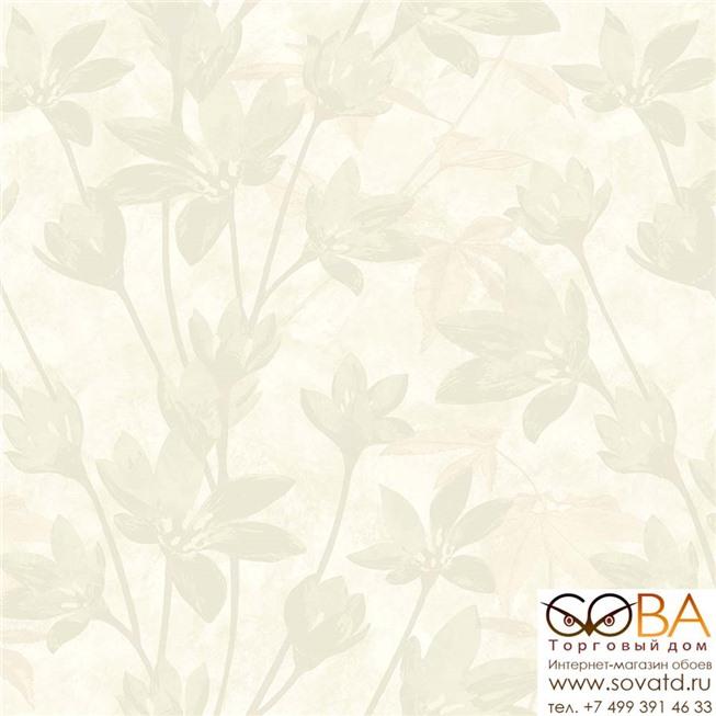 Обои Grandeco NL-02-04-4 Nature luxury купить по лучшей цене в интернет магазине стильных обоев Сова ТД. Доставка по Москве, МО и всей России