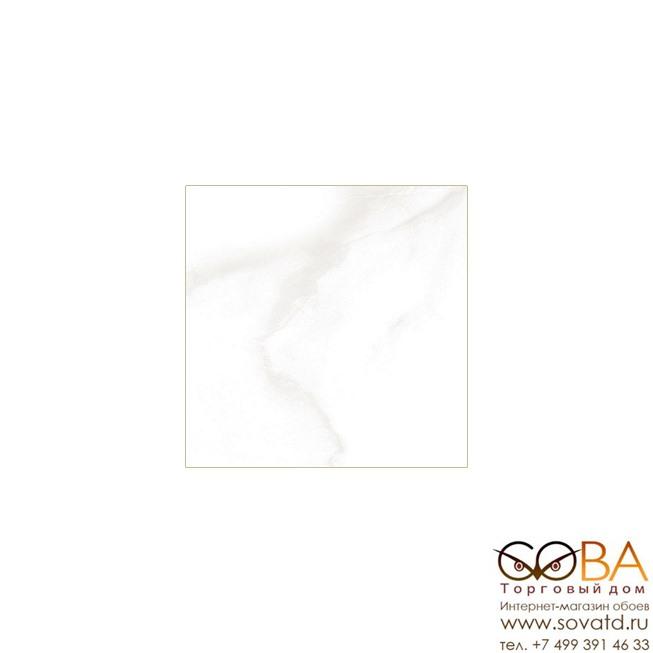 Керамогранит Creto  Forza Calacatta white PG 01 45х45 купить по лучшей цене в интернет магазине стильных обоев Сова ТД. Доставка по Москве, МО и всей России