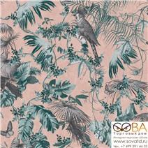 Обои Ugepa L69804 Escapade купить по лучшей цене в интернет магазине стильных обоев Сова ТД. Доставка по Москве, МО и всей России