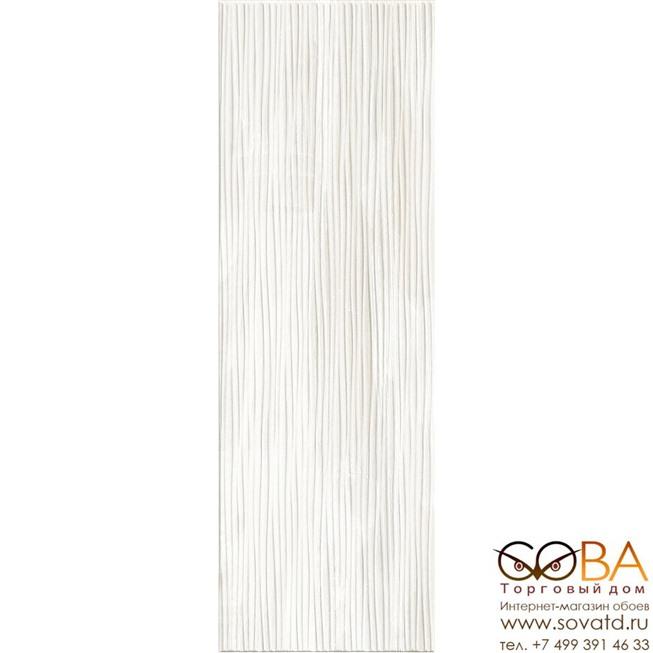 Декор Creto  Whitewood White W M/STR 20х60 купить по лучшей цене в интернет магазине стильных обоев Сова ТД. Доставка по Москве, МО и всей России