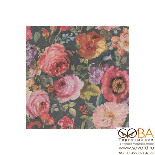 Обои Rasch Barbara 527865 купить по лучшей цене в интернет магазине стильных обоев Сова ТД. Доставка по Москве, МО и всей России