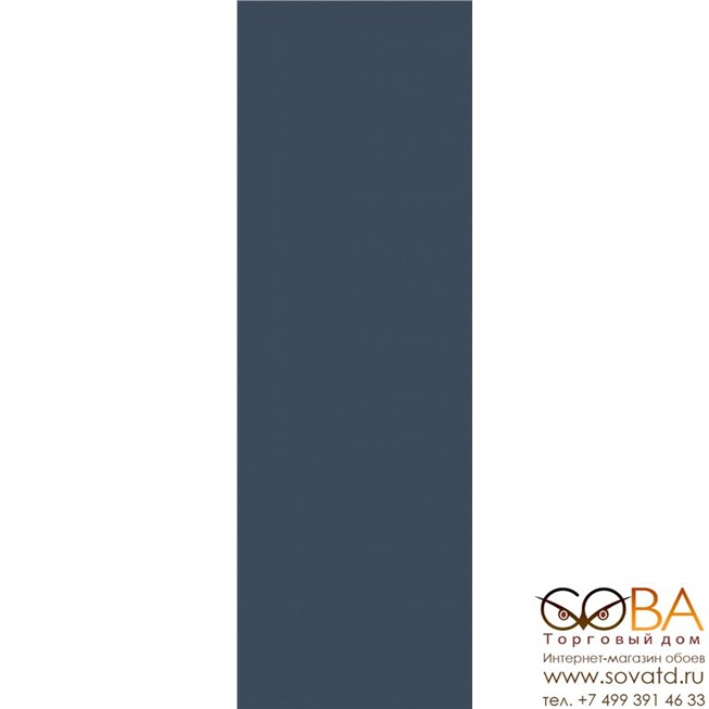 Плитка Marazzi  Colorplay Blue Rett. 30х90 купить по лучшей цене в интернет магазине стильных обоев Сова ТД. Доставка по Москве, МО и всей России