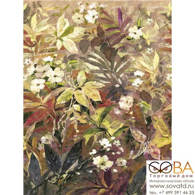 Обои Grandeco Plains and Murals PM 6101 купить по лучшей цене в интернет магазине стильных обоев Сова ТД. Доставка по Москве, МО и всей России