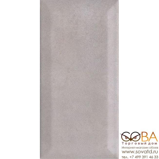Плитка Kerama Marazzi  Александрия серый грань 9,9х20 купить по лучшей цене в интернет магазине стильных обоев Сова ТД. Доставка по Москве, МО и всей России