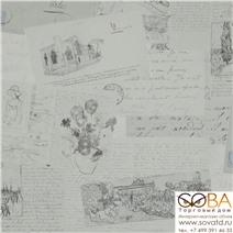 Обои BN 17202 Van Gogh купить по лучшей цене в интернет магазине стильных обоев Сова ТД. Доставка по Москве, МО и всей России