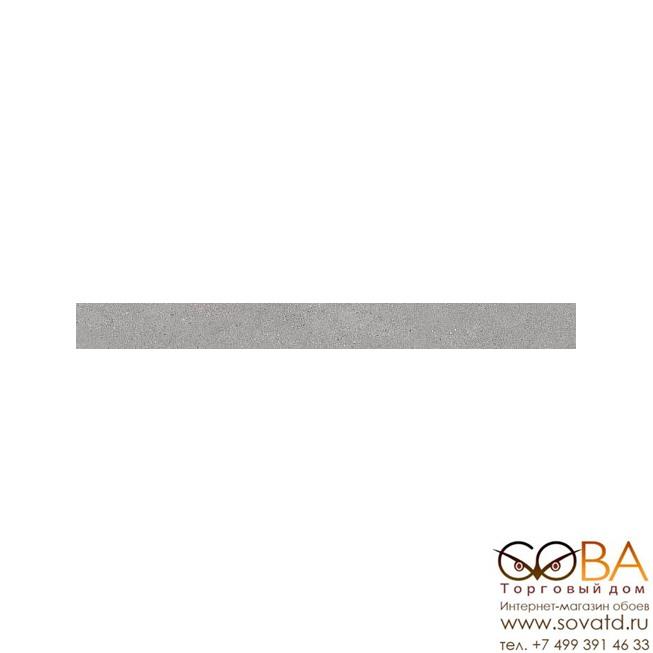 Подступенок Kerama Marazzi  Фондамента серый светлый 10,7х119,5 купить по лучшей цене в интернет магазине стильных обоев Сова ТД. Доставка по Москве, МО и всей России