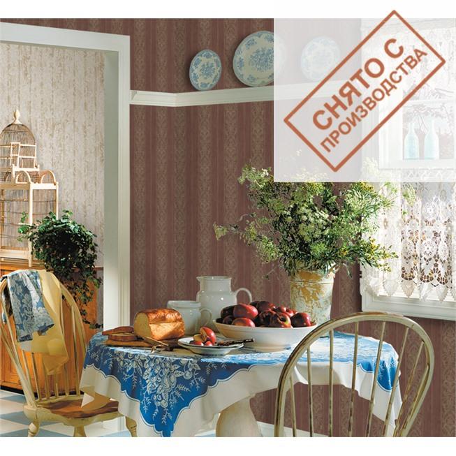 Обои Seabrook TN60009 Lucia купить по лучшей цене в интернет магазине стильных обоев Сова ТД. Доставка по Москве, МО и всей России