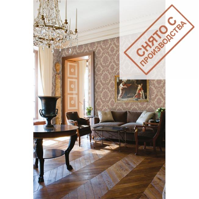 Обои York PF0173 Operetta купить по лучшей цене в интернет магазине стильных обоев Сова ТД. Доставка по Москве, МО и всей России