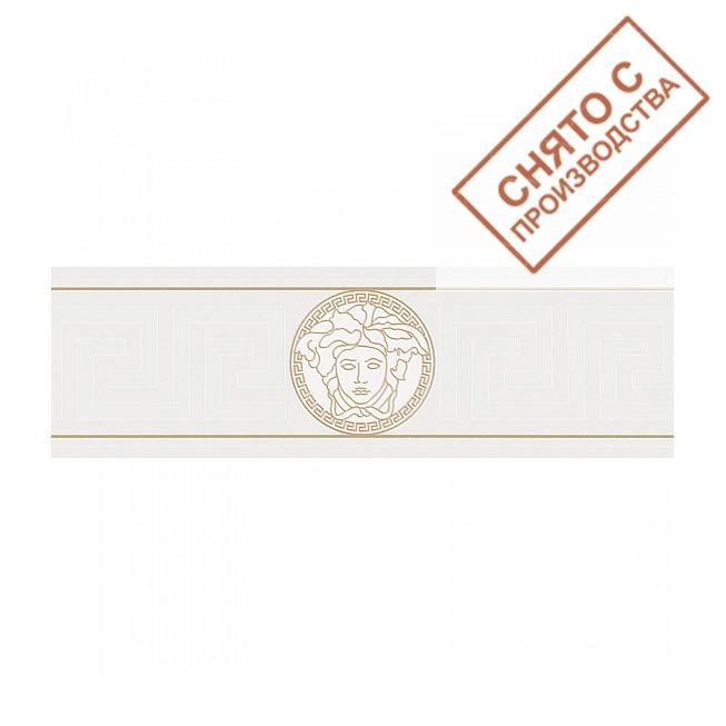 Бордюр A.S. Creation 93522-3 Versace купить по лучшей цене в интернет магазине стильных обоев Сова ТД. Доставка по Москве, МО и всей России