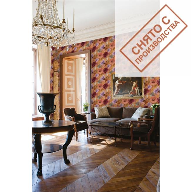 Обои Seabrook LW40505 Living With Art купить по лучшей цене в интернет магазине стильных обоев Сова ТД. Доставка по Москве, МО и всей России