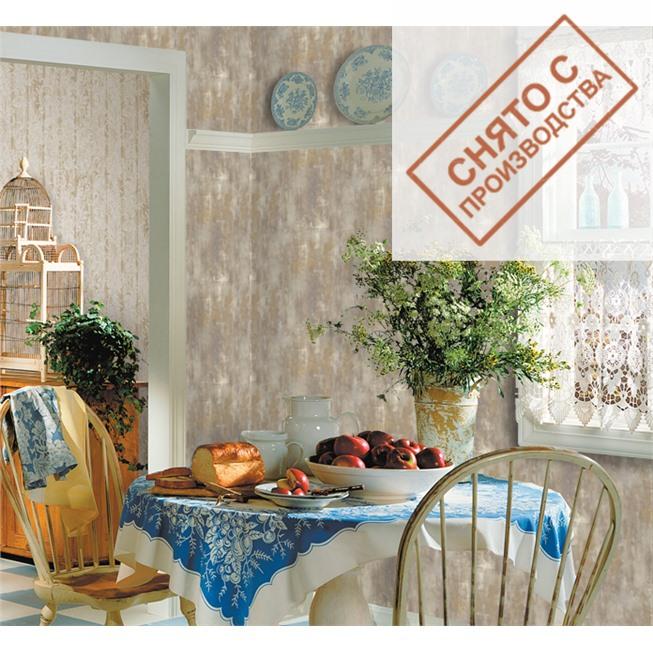Обои Seabrook FR60108 Affresco купить по лучшей цене в интернет магазине стильных обоев Сова ТД. Доставка по Москве, МО и всей России
