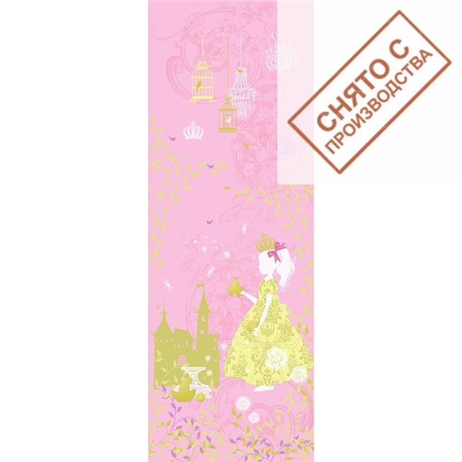 Панно Marburg 45607 Children's Paradise купить по лучшей цене в интернет магазине стильных обоев Сова ТД. Доставка по Москве, МО и всей России