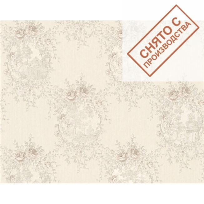 Обои A.S. Creation Chateau 5 34499-5 купить по лучшей цене в интернет магазине стильных обоев Сова ТД. Доставка по Москве, МО и всей России