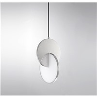 """Подвесной светодиодный светильник """"circle"""""""