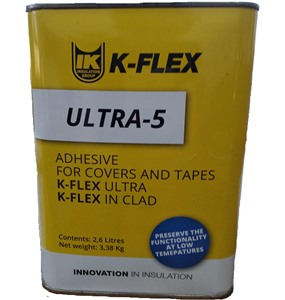 Клей K-FLEX ULTRA-5 2,6 л/3,38 кг