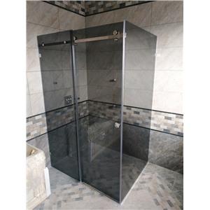 Душевая Кабина 1360 х 1200 х 2200   откатная дверь